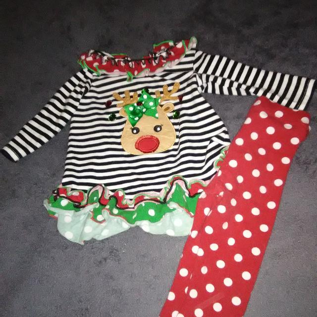 Bonnie Baby Christmas outfit - Find More Bonnie Baby Christmas Outfit For Sale At Up To 90% Off