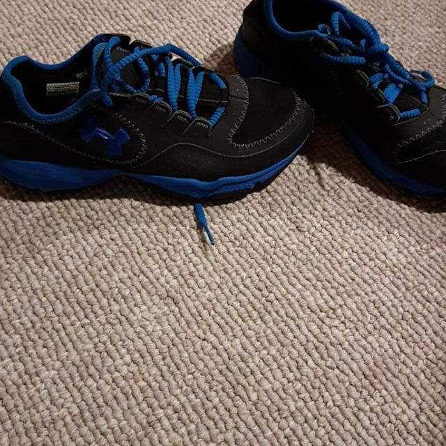 76a97b78b566 Find more Hurley Shoes Size 5 for sale at up to 90% off