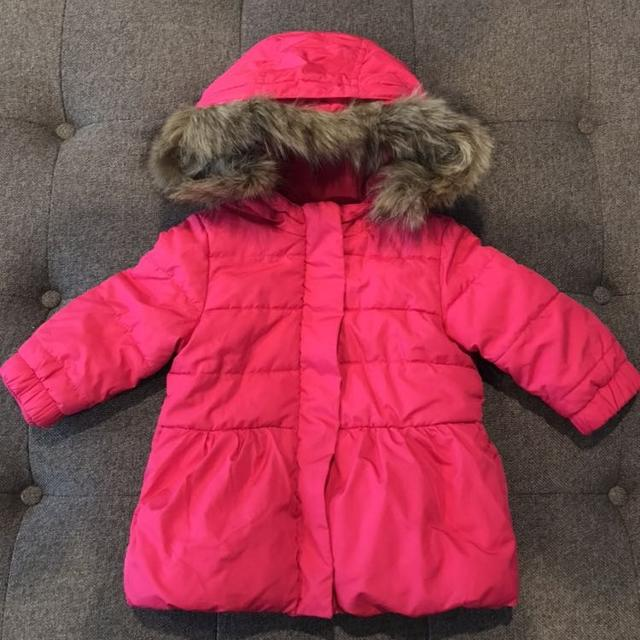 4f5a13ec9 Find more Euc - Baby Gap Puffer  Winter Jacket for sale at up to 90% off
