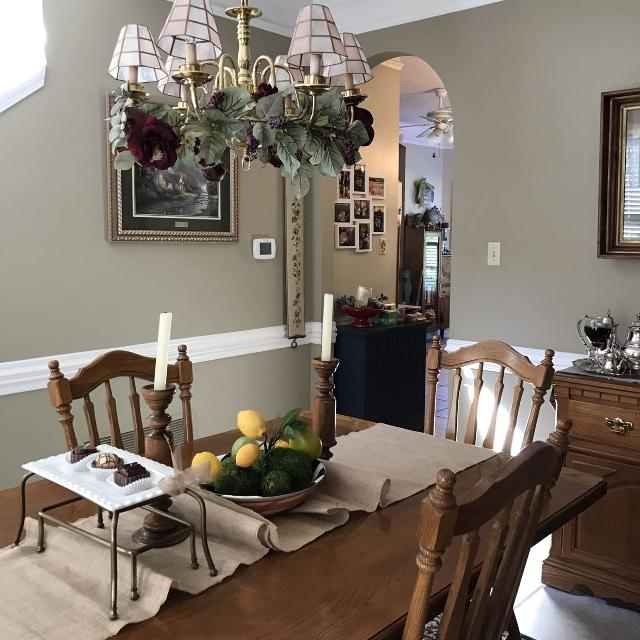 Best Thomasville Dining Room Set Table 2 Leaves 6 Chairs Are China Cabinet Hutch For In Germantown Tennessee 2019
