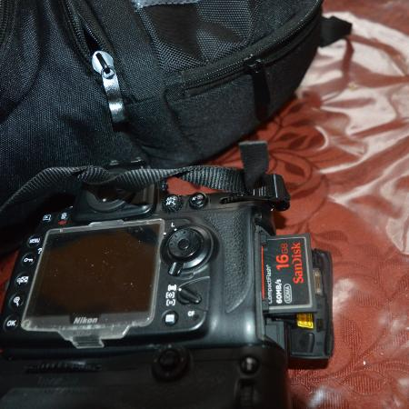 Nikon d700 with 18-105 for sale  Canada