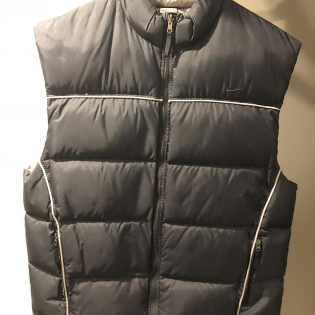 9a046fb2a Find more Nike Men's. Ski Vest Xxl - Lighty Worn for sale at up to ...