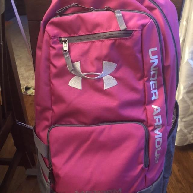 1fc2e180c4 Find more Under Armour Book Bag for sale at up to 90% off