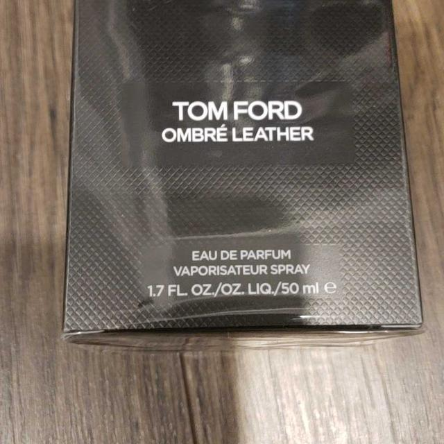 Best Tom Ford Ombre Leather 50ml For Sale In Dollard Des Ormeaux