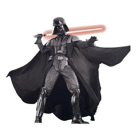ISO adult Darth Vader men's costume for sale  Canada