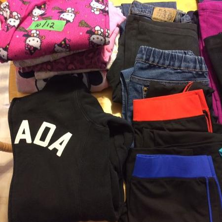 Large girls size 10/22 lot . Has pjs,... for sale  Canada