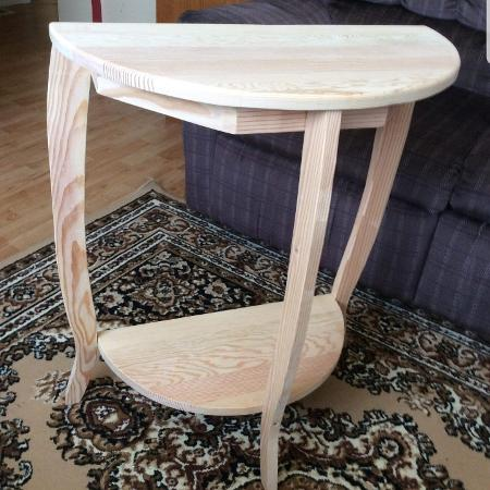 New half moon table for sale  Canada