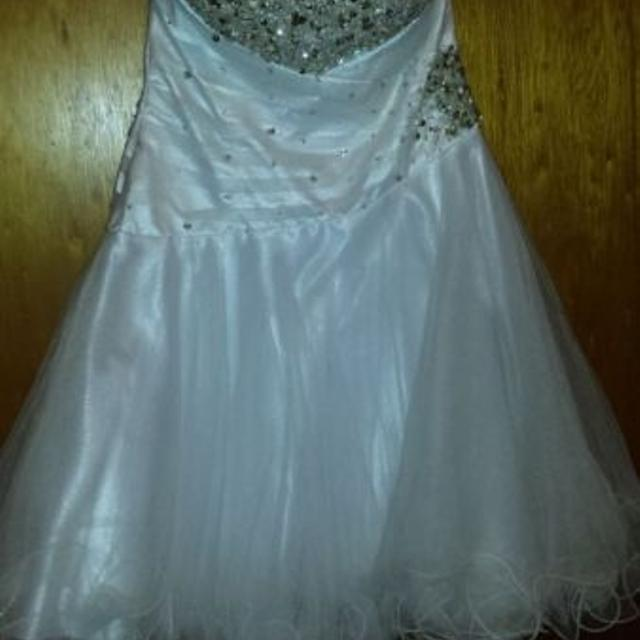 Rianna Couture Prom Dress
