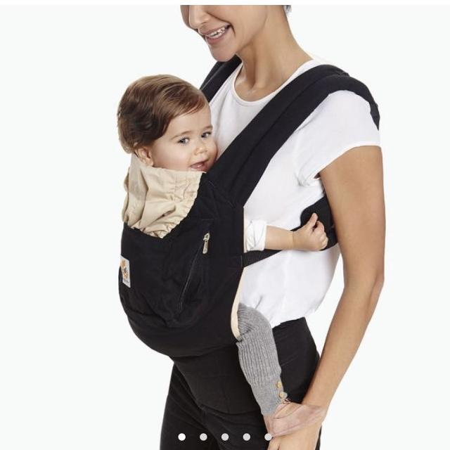 840e6c1fc7b Best Ergo Baby Carrier Original for sale in Smithers