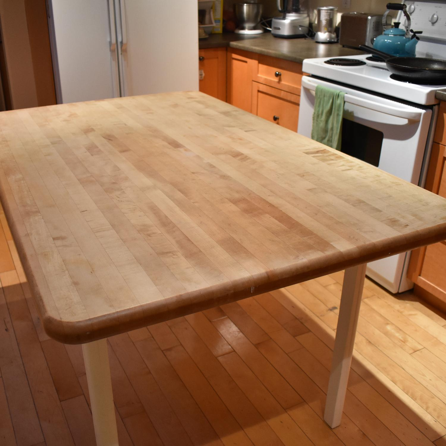 Find More Butcher Block For Sale At Up To 90% Off