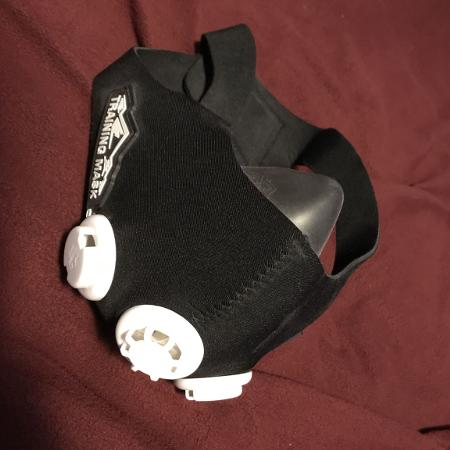 Elevation training mask, used for sale  Canada