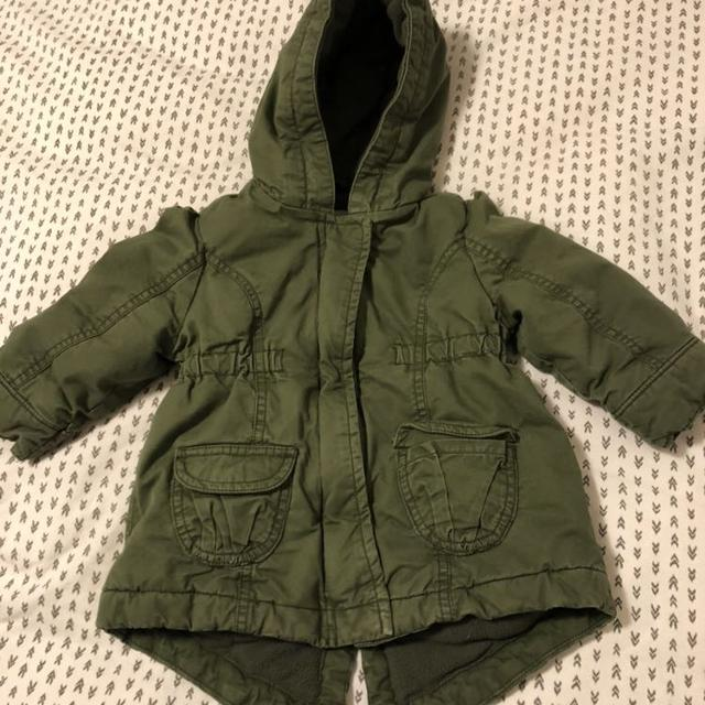 a9875bc24f9c Find more 18-24 Month Girls Old Navy Winter Parka for sale at up to ...