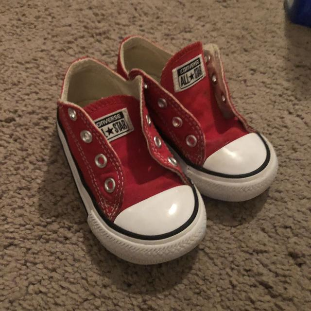 3eef862a6276 Best Red Chuck Taylors for sale in Hendersonville
