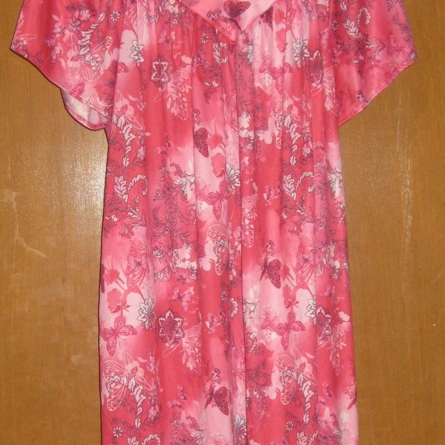 e133917ca55cc1 Best Ab Meet - Women s Night Gown   Dress By White Stag - Large (12-14) -  Euc for sale in Pensacola