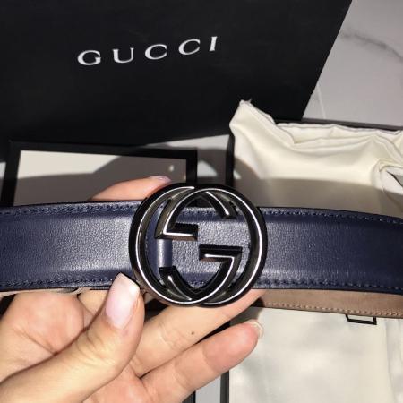 488d3ab9b7 Brand New Men s Gucci Belt Size 36
