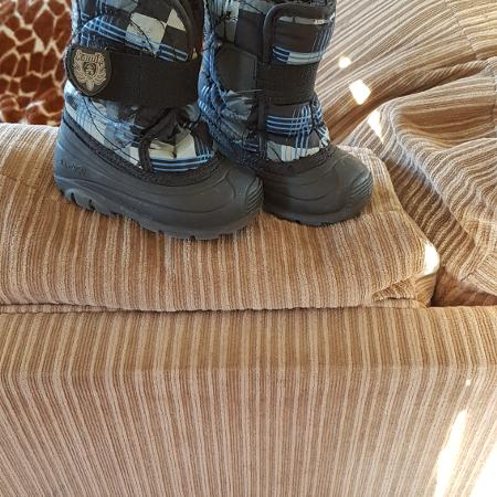 Kamik winter boots for sale  Canada