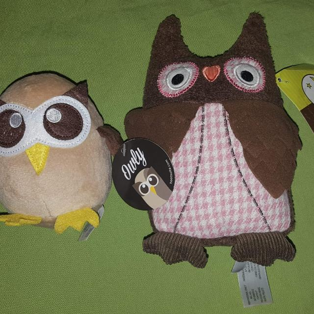 Find More Small Owl Stuffed Animal Plush Toy For Sale At Up To 90 Off