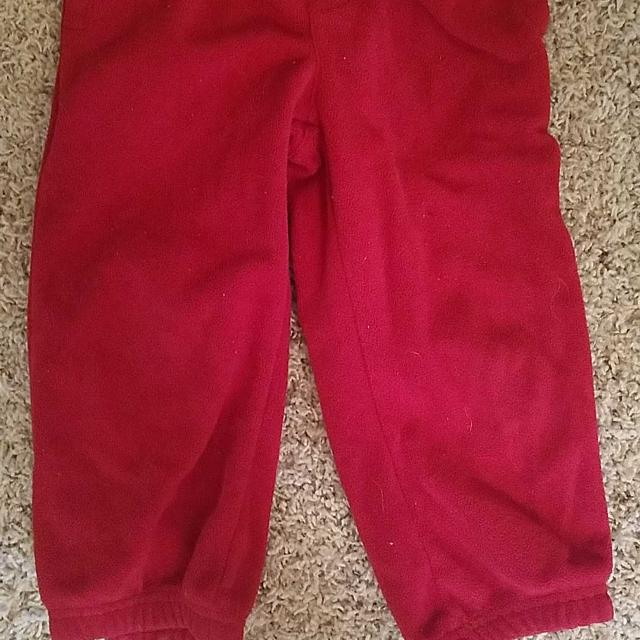 order online unequal in performance famous designer brand 3T fuzzy sweatpants in excellent used condition