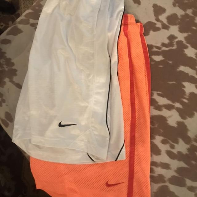 8f36ca5f43f Best 2 Nike Basketball Shorts for sale in Hendersonville, Tennessee for 2019