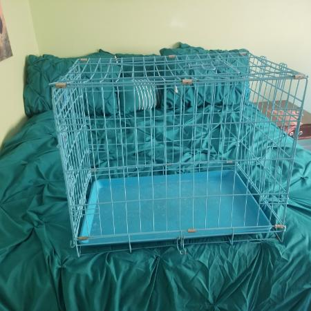 Find more A Portable Dog Kennel for sale at up to 90% off