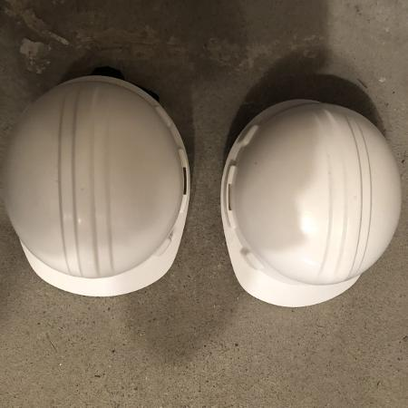 Used, Degil Hard Safety Hat for sale  Canada