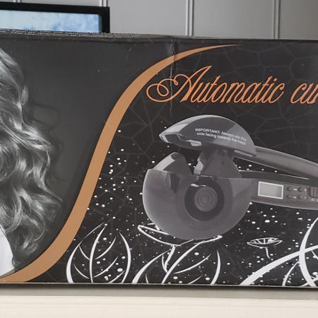 Automatic Curl Hair Tool, Never Used... for sale  Canada