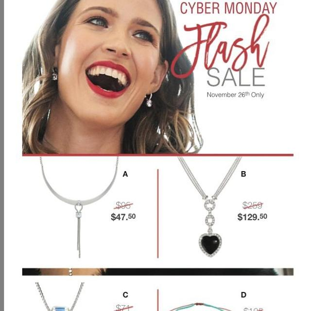 Best Tocara Jewelry Cyber Monday Deals For Sale In Halifax Nova