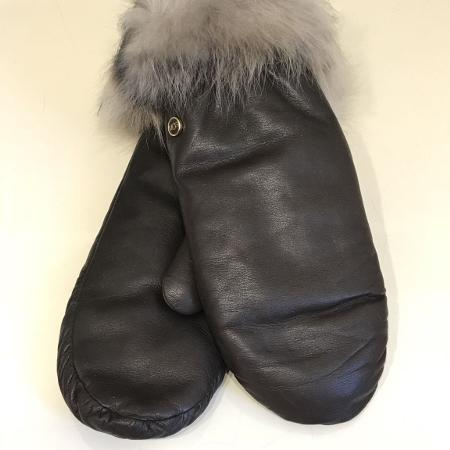 Ladies UGG leather mittens for sale  Canada