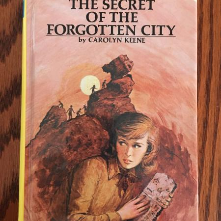Nancy Drew: Book 52 for sale  Canada