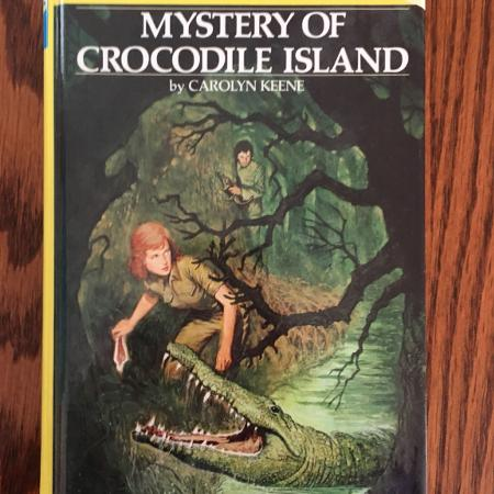 Nancy Drew: Book 55 for sale  Canada