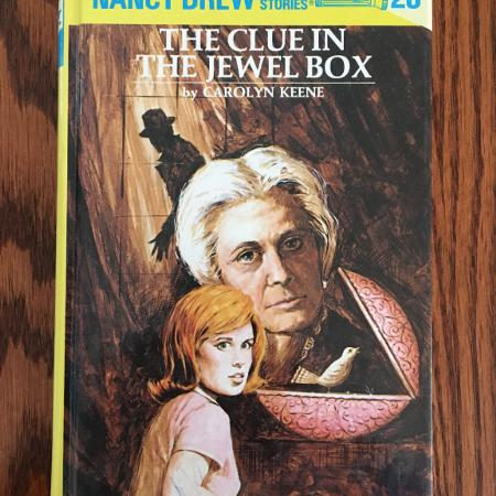 Nancy Drew: Book 20 for sale  Canada