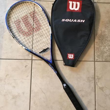 Squash racquet for sale  Canada