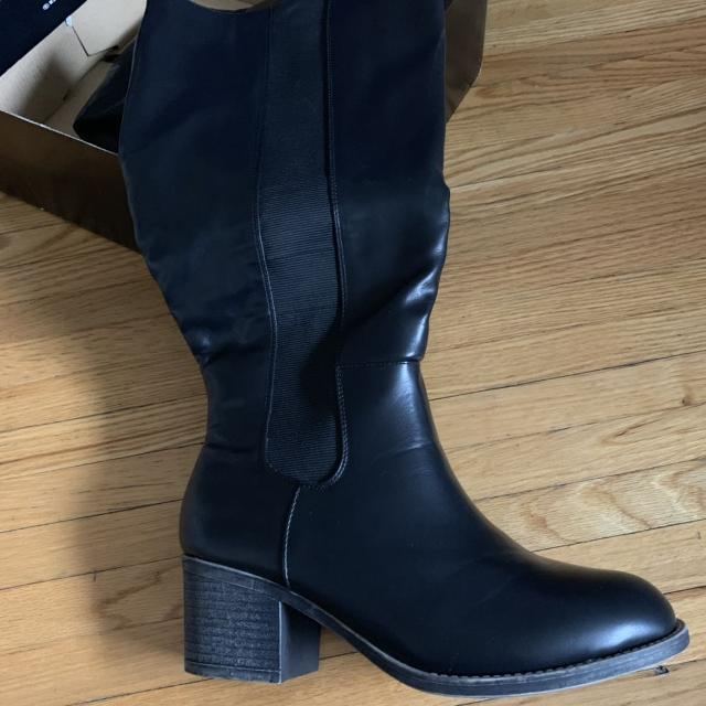 8f521dec3c5 Best Bnib Torrid Extra Wide Calf Boots for sale in Quinte West ...