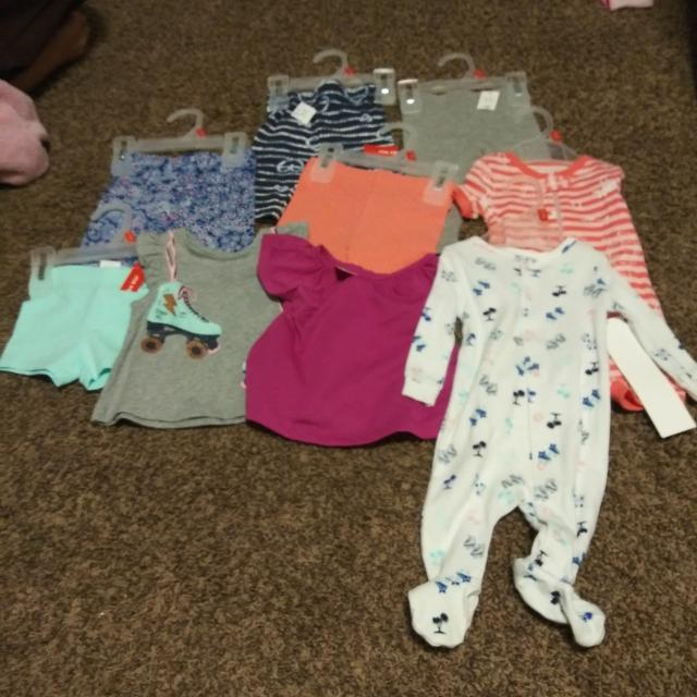 9dcefe810d69 Best Joe Fresh Baby Girl Clothes for sale in Port Huron, Michigan for 2019