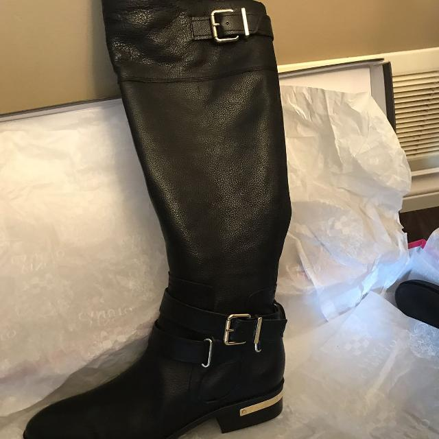 a0c1929d14f Best Bnib Vince Camuto Prestinta Boot Size 10 for sale in Ladner ...