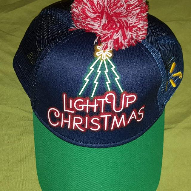 71a4e0d802db0 Best Walmart Christmas Holiday Hat for sale in Port Huron