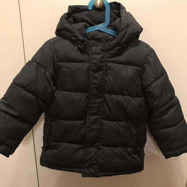 e69d3a639965 Find more Toddler Boys Old Navy Puffer Jacket 4t for sale at up to ...