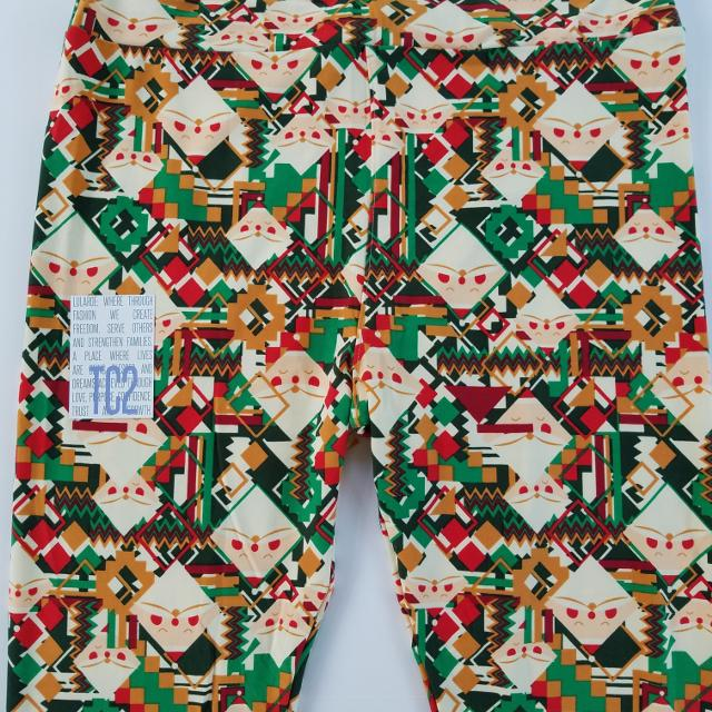 21a9abda2be40a Best New Lularoe Tc2 Leggings for sale in Pensacola, Florida for 2019