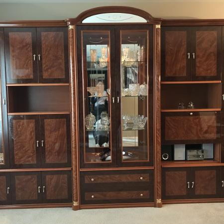 Large wall cabinet for sale  Canada