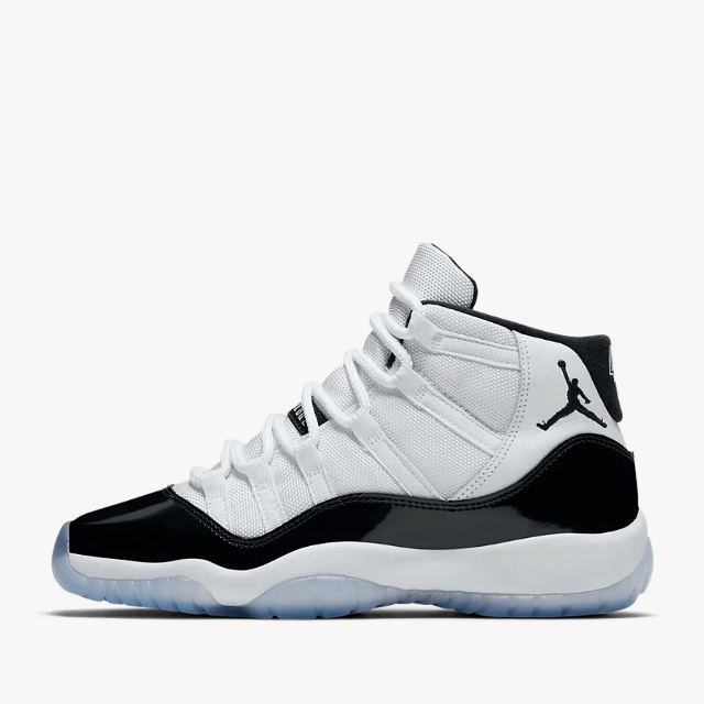 reputable site d4c72 e9954 Jordan 11 Concord 2018