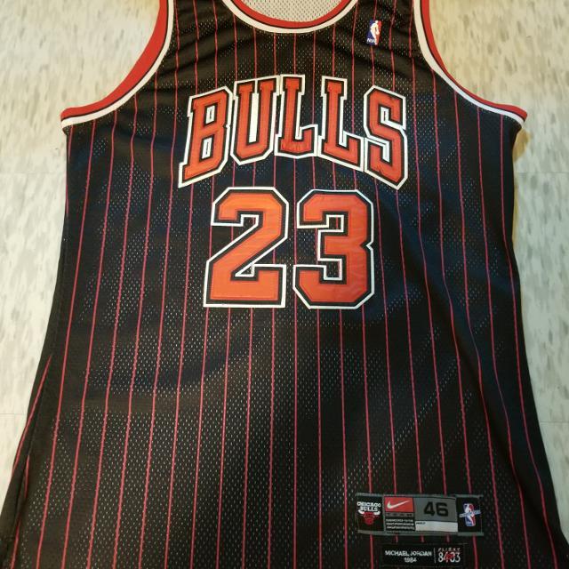 6c22920d462e Best Vintage Nike Michael Jordan 8403 Jersey for sale in Scarborough ...