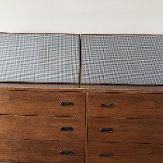 Find More Vintage Braun Speakers For Sale At Up To 90 Off