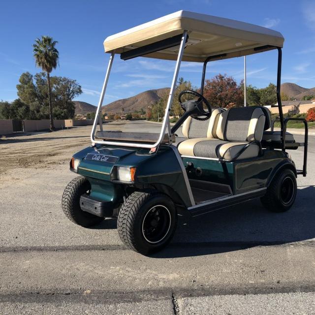 Find More Custom 36 Volt Club Car Golf Cart 4 Seater For Sale At