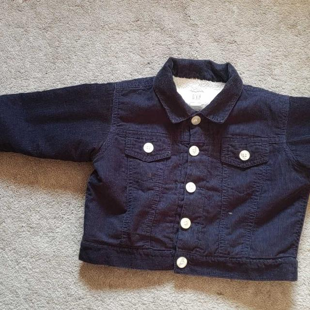 ca75ec396ce0 Best Baby Boy Gap Winter Jacket for sale in Ottawa