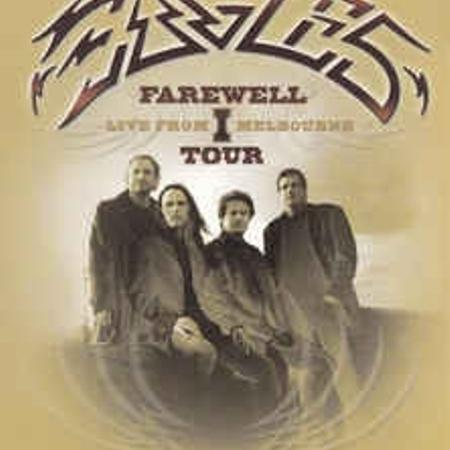 Used, Eagles Farewell Tour DVD Sets - Live... for sale  Canada