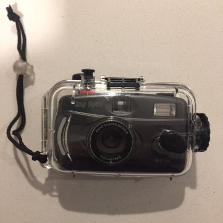 Electronic 35mm film camera for sale  Canada