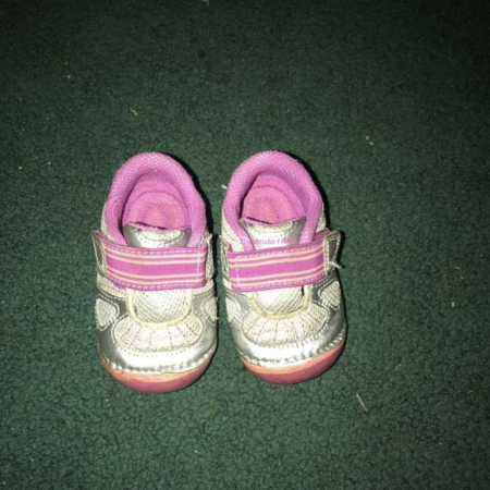 0e49bf323ede Best New and Used Baby   Toddler Girls Shoes near Metairie