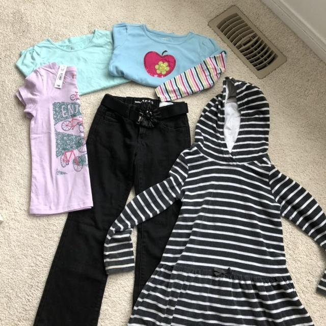 852daabe6ab3 Best Mixed Lot Girls Size 7-8 Clothes. Brand Names Gap, Gymboree Etc for  sale in Oshawa, Ontario for 2018