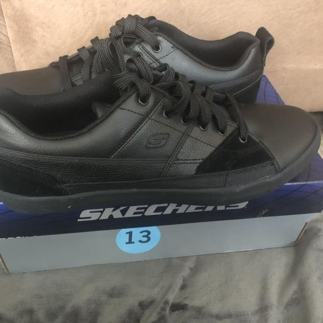 f2105b2f9ae6 Best Men s Skechers. Classic Fit. Air Cooled Memory Foam. Shoes Size 13.  Brand New In The Box! for sale in Airdrie