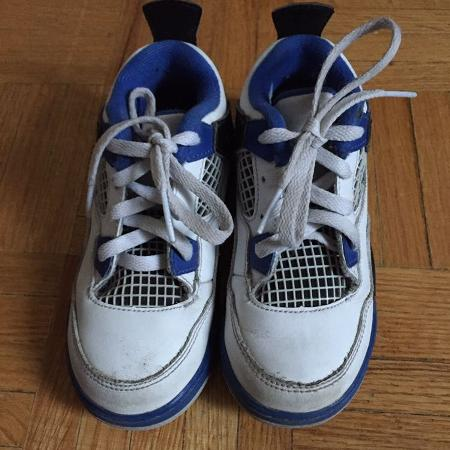 huge discount 987a1 1fbbb Best New and Used Baby & Toddler Boys Shoes near North York, ON